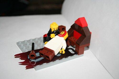 картина грозный убивает сына: