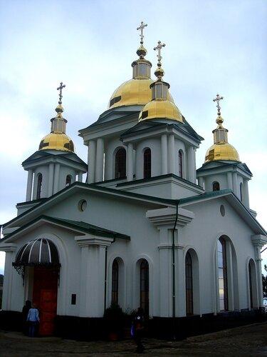 Крым,россияне в Крыму,православные святыни