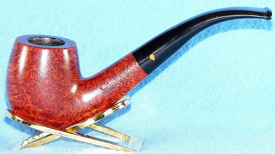 L.L. Bean bent pipe