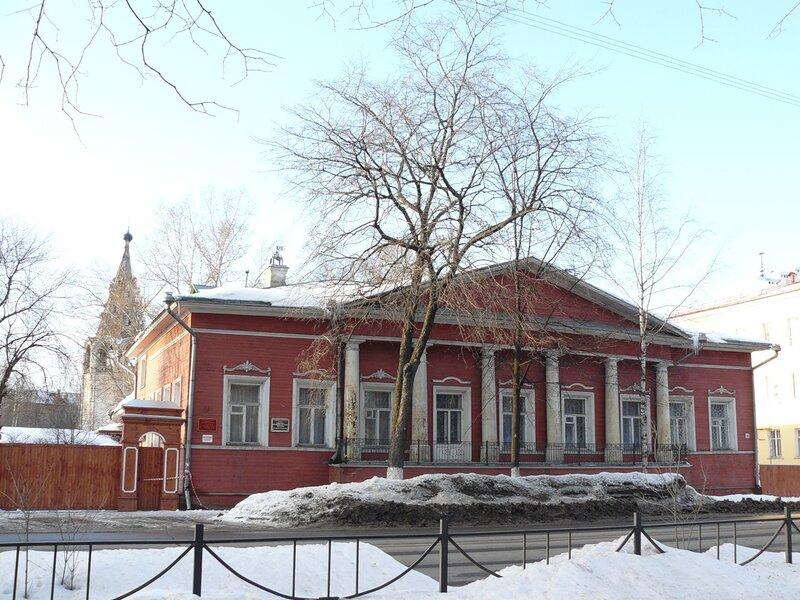 Ленинградская, 28
