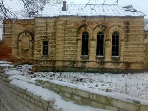 Мечети Мира. Мечети Осетии. Мечеть с.Ногкау.