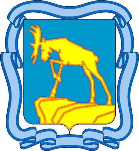 герб миасса