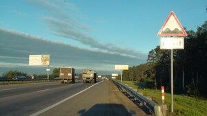 шоссе Новая Рига, фото 12-й км