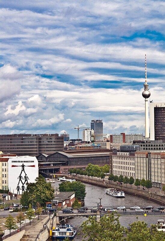 фотографииберлин, германия отчёт, германия фотоотчёт