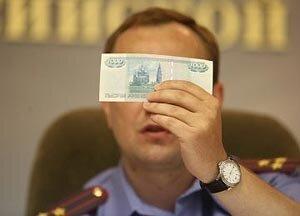 В Приморском крае продолжают «всплывать» факты, подтверждающие тезис о связи криминала с властью