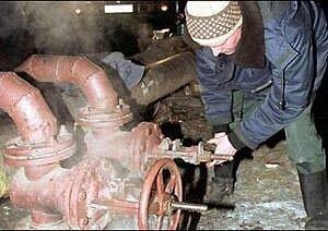 Тепло начали подавать во Владивостоке - не забудьте ликвидировать воздушные пробки в батареях отопления