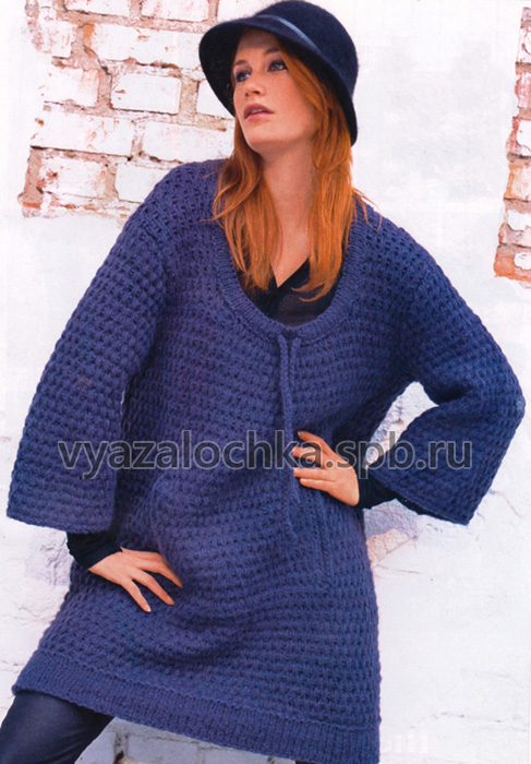 Если вы ищете модели пуловеров
