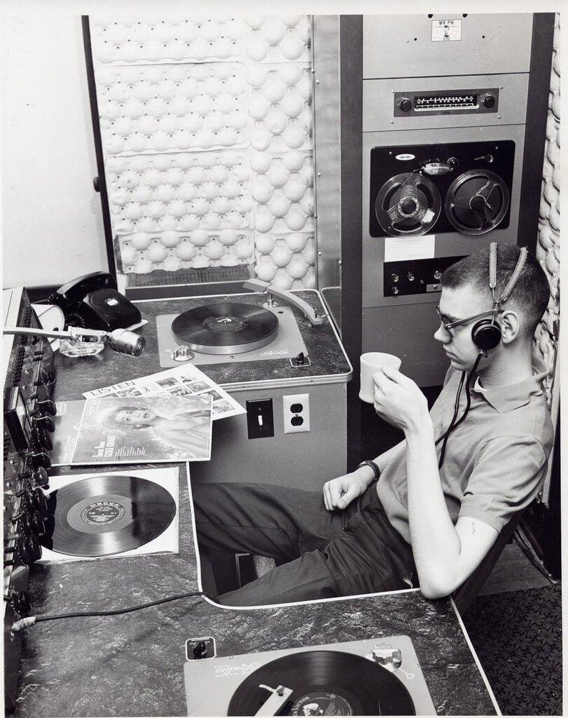 институтское радио