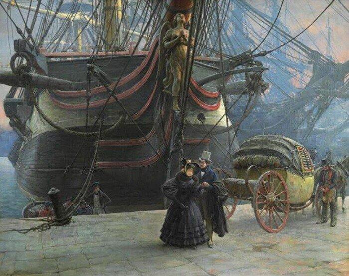 Francois Auguste