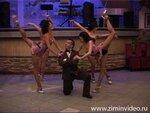 Шоу балет Ремикс - Денежки