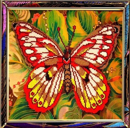 Картины из бисера. Схемы.. Обсуждение ...: www.liveinternet.ru/users/nandini_2/post216437662