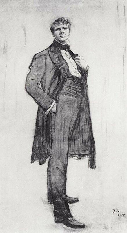Портрет артиста Ф.И.Шаляпина. 1905.jpg