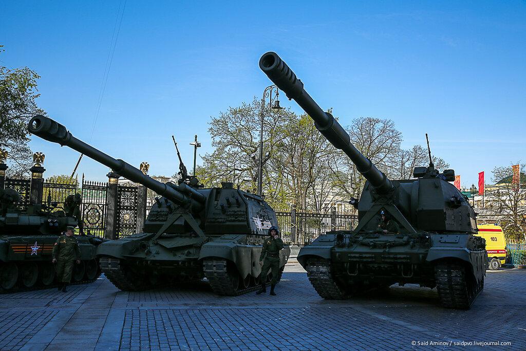 2S35 Koalitsiya-SV 152mm - Page 11 0_22bb65_4b79c77b_XXL
