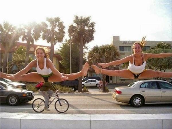 Радостные фотографии прыгающих людей и животных 0 13092e 76754af6 orig