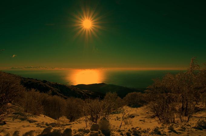 Тёплые пейзажи Италии от Стефано Креа 0 12754a c76c3104 orig
