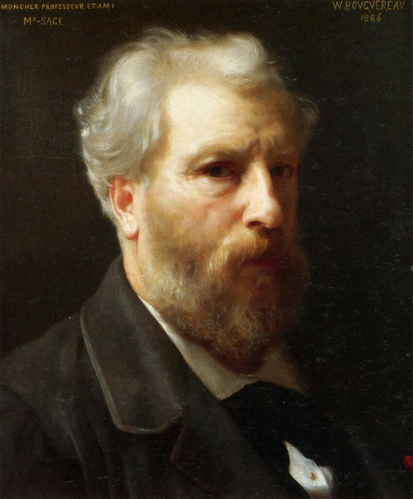 William-Adolphe_Bouguereau_(1825-1905)_-_Self-Portrait_Presented_To_M._Sage_(1886).jpg