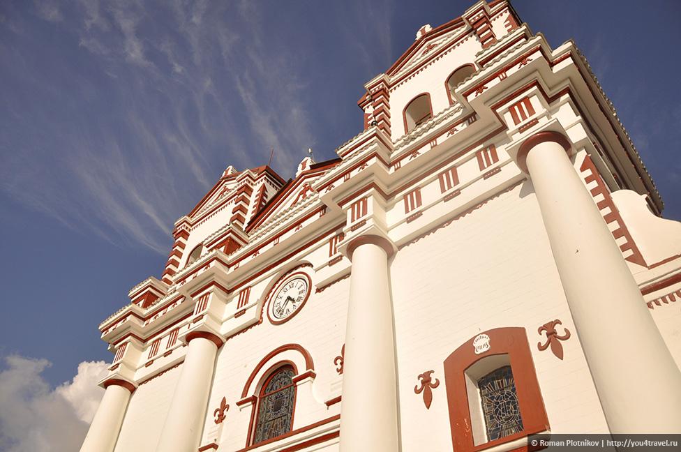 0 151ed4 7211403 orig День 178 180. Окрестности Медельина: город Гуатапе и достопримечательность Пеньон де Гуатапе