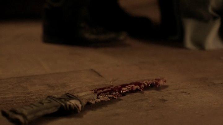 Что такое Метка Каина в сериале «Сверхъестественное»?