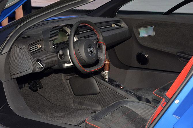 Парижский автосалон 2014 / Mondial de l'Automobile. Краткий обзор новинок авторынка. 50 фото