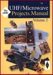 Книга Uhf/Microwave Projects Manual, vol. 2