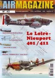 Журнал AirMagazine №43