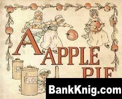 Книга Иллюстрированная Азбука. A Apple Pie pdf