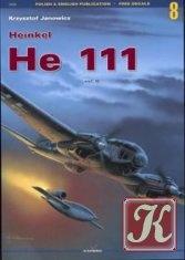 Книга Kagero Monographs №8 - Heinkel He 111 Vol. II