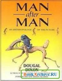 Книга Человек после человека.