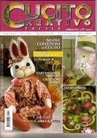 Журнал Cucito Creativo Facile №27 2010