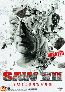 Saw 7 - Vollendung (2010)