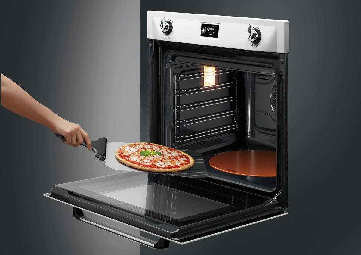 SMEG духовые шкафы в Краснодаре - купить духовку в интернет-магазине
