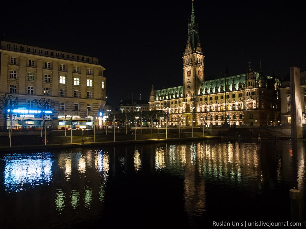 Путешествие в Германию на машине