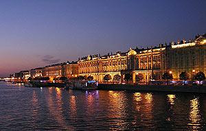 Увлекательные места Петербурга для посещения с детьми