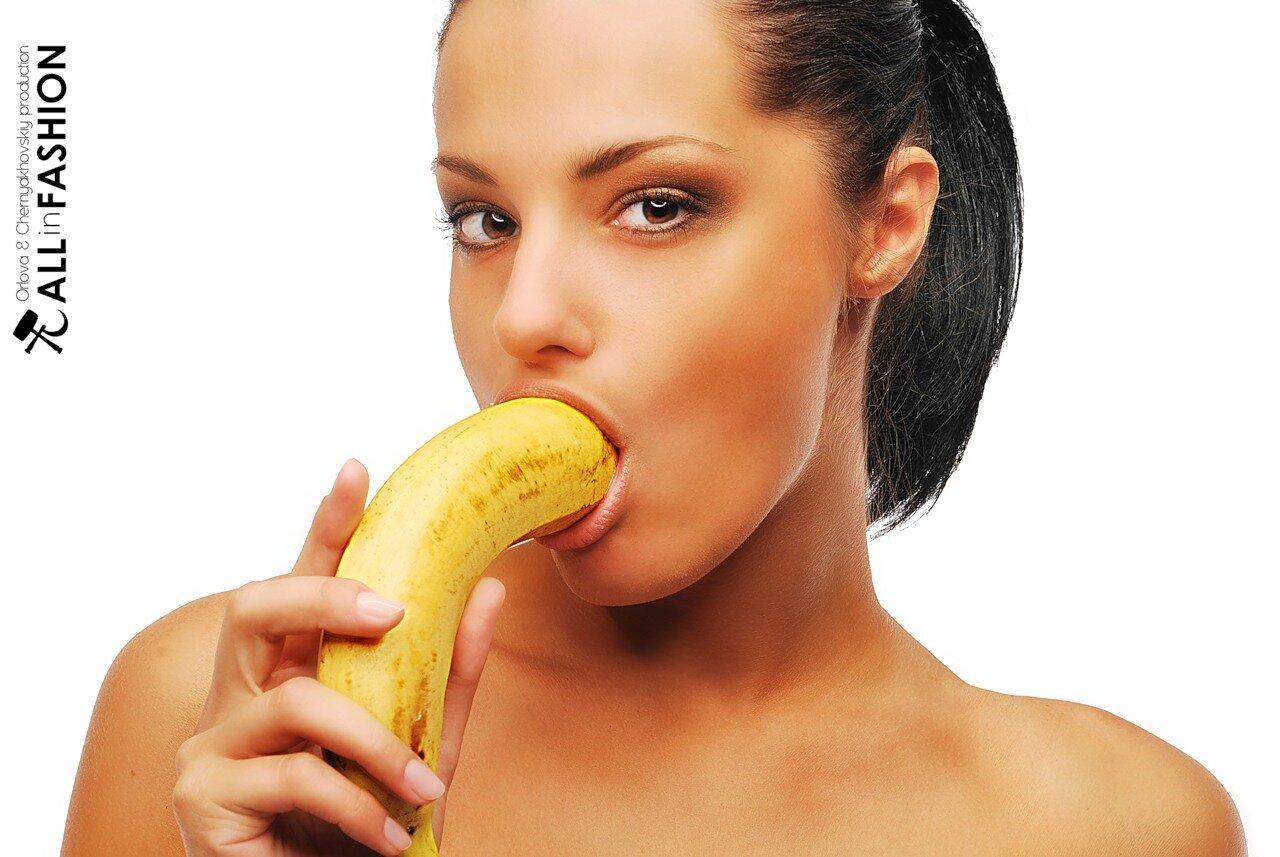 Член виде банана фото 14 фотография