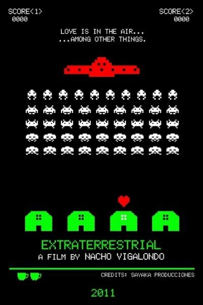 extraterrestrial poster image 2