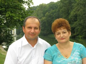 Батьки - 25 років разом