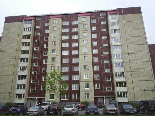 ул. Олеко Дундича 7к3