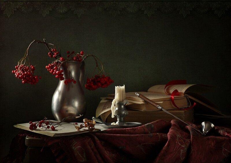 Осенние чтения...