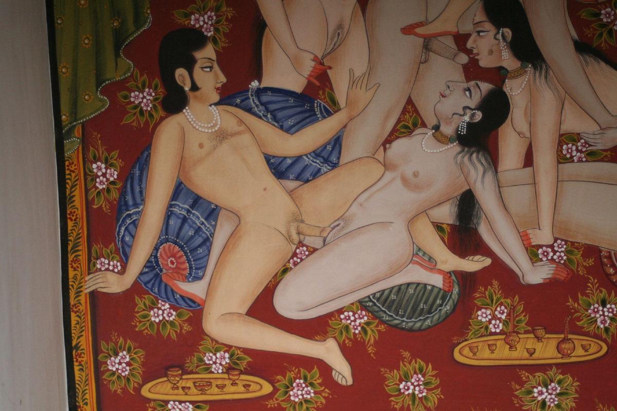 Эротика индийская онлайн 11 фотография