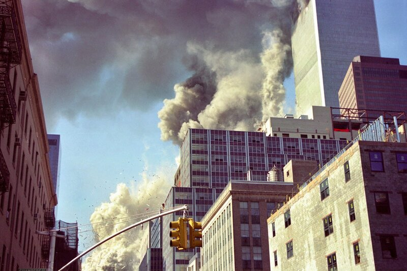 the september eleventh 2001 attack in usa September 11, 2001 attack on america: a record of the immediate impacts and reactions in the usa travel and tourism industry.