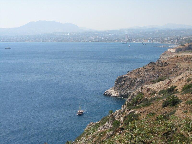 На Крите