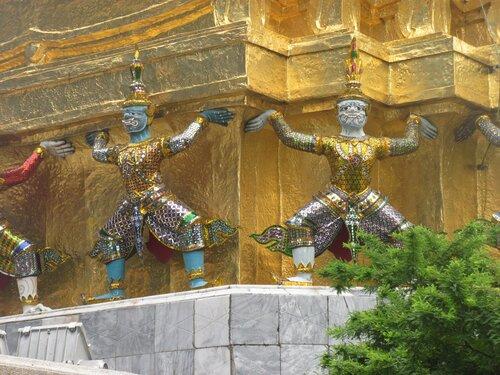 Тайланд 2010