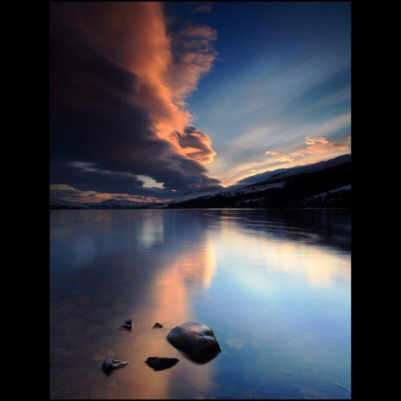 Природа от Angus Clyne
