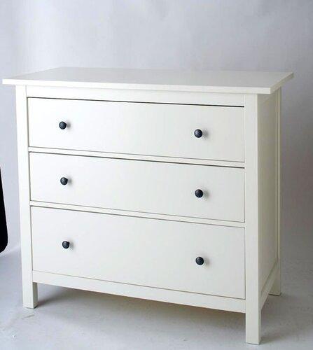 из старой мебели новое.