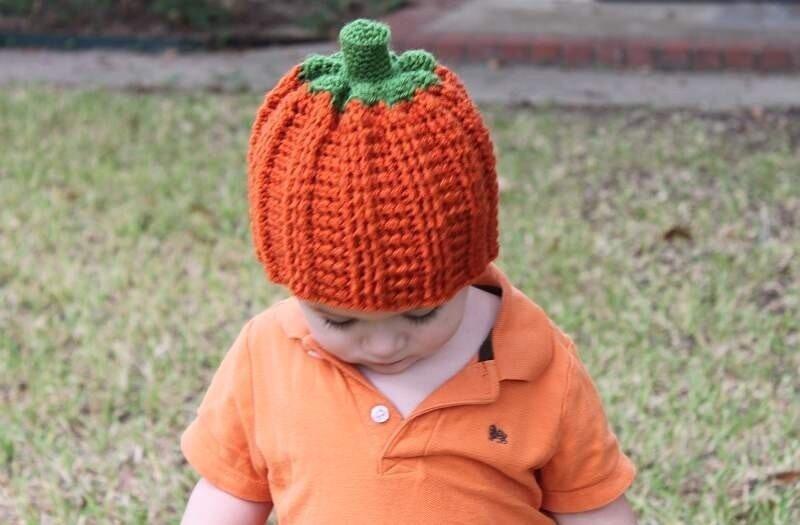 детская зимняя шапочка крючком схема.