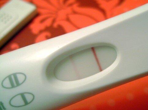Когда делать тест на беременность
