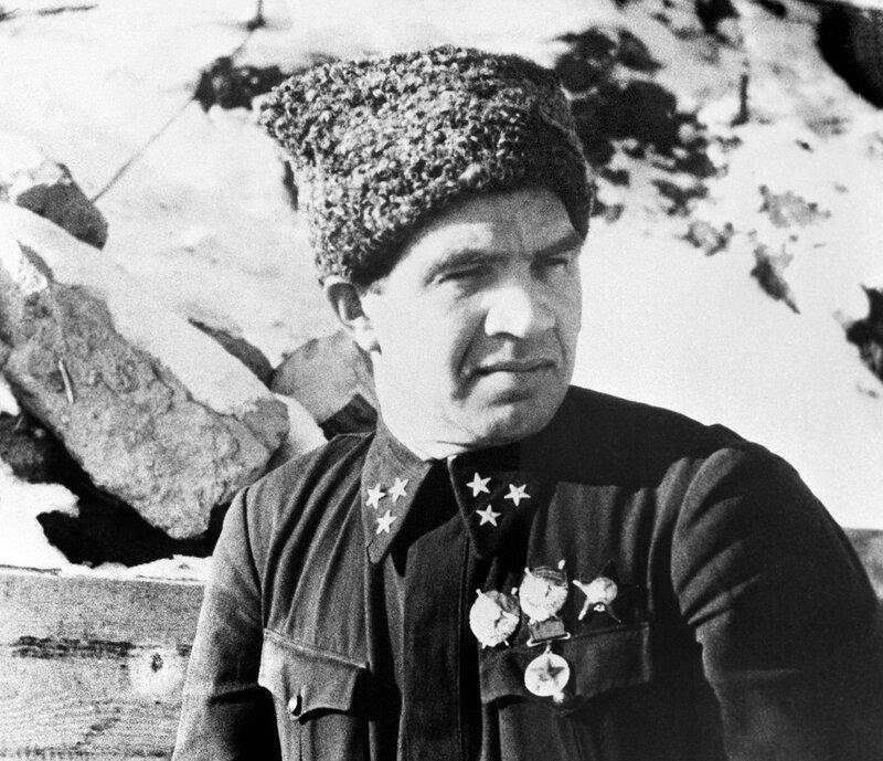маршал Чуйков, Сталинградская битва, сталинградская наука, битва за Сталинград, 62 армия, Приказ 227