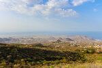 Панорама Тенерифе