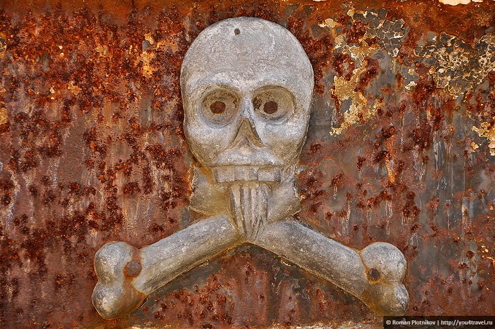 0 3eb7e9 bdce6a1f orig День 415 419. Реколета: кладбищенские истории Буэнос Айреса (часть 2)