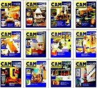 "Архив журнала ""САМ"" за 1992 - 2011 гг. (204 номера) djvu, pdf  892,88Мб"